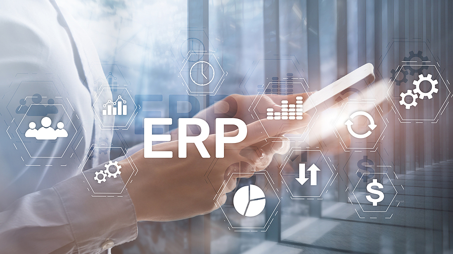 The Five Point Plan to ERP Selection Success