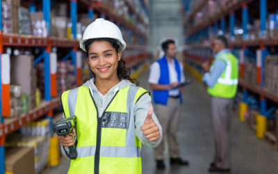 Improve Warehouse Operations Efficiency With These 3 Steps
