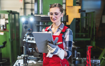 Bridging the Lean Performance Gap: How Manufacturers Can Acheive Real Lean and Real Results