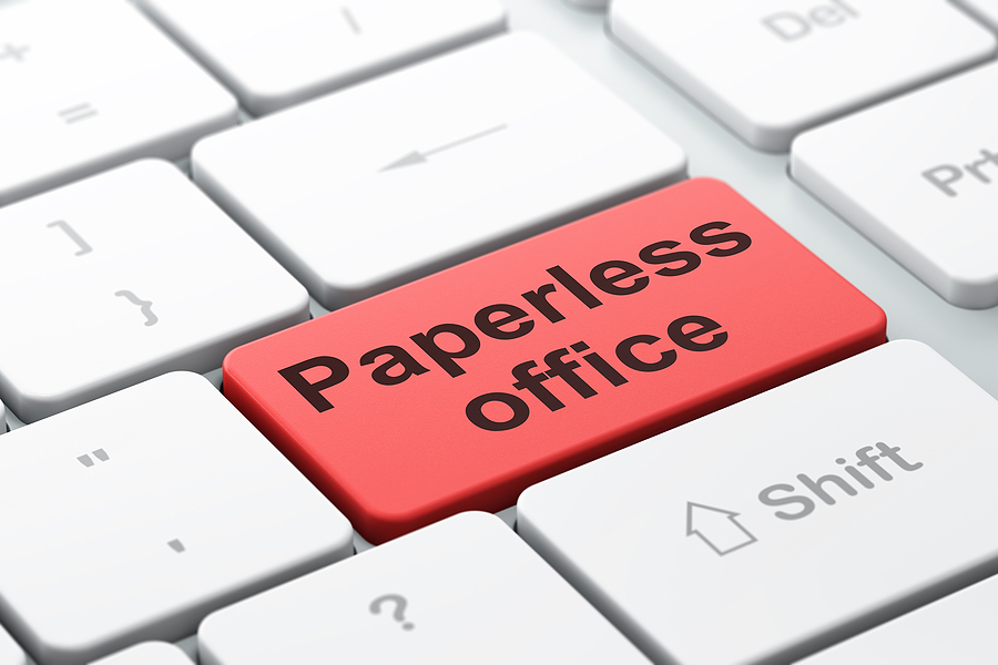 Sage Paperless Office: More Detailed Tracking